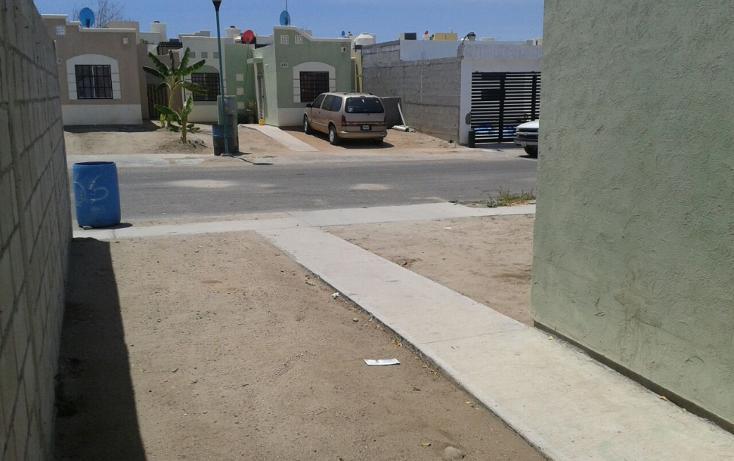 Foto de casa en venta en  , el camino real, la paz, baja california sur, 1271323 No. 08