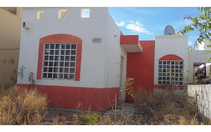 Foto de casa en venta en  , el camino real, la paz, baja california sur, 1474563 No. 01