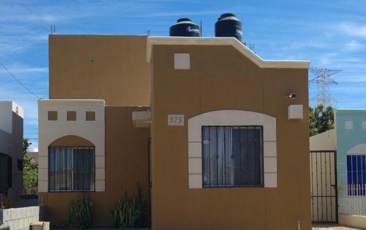 Foto de casa en renta en, el camino real, la paz, baja california sur, 1772150 no 01