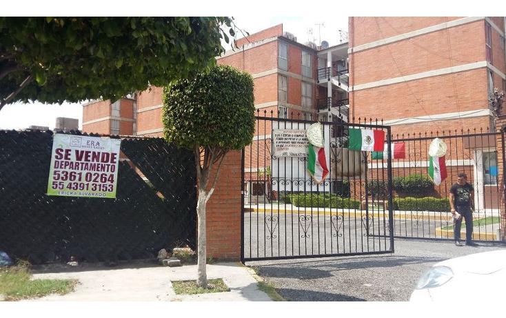 Foto de departamento en venta en  , el campanario, atizapán de zaragoza, méxico, 1468223 No. 01