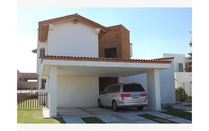 Foto de casa en venta en el campanario, el campanario, querétaro, querétaro, 488115 no 02