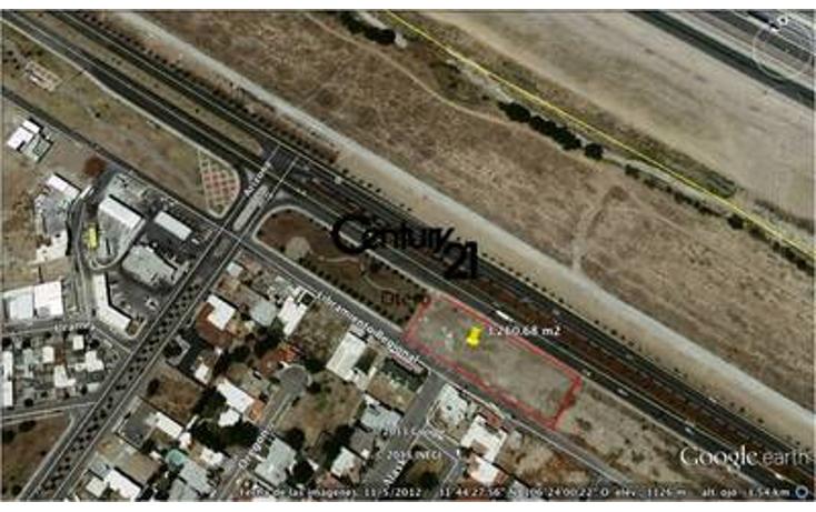 Foto de terreno comercial en venta en  , el campanario iv siglos, ju?rez, chihuahua, 1180861 No. 01