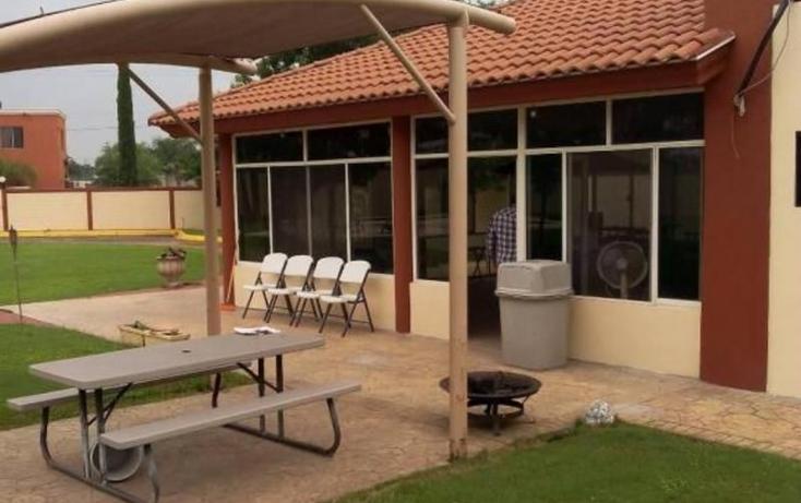 Foto de rancho en venta en  , el campanario, juárez, nuevo león, 2630386 No. 09