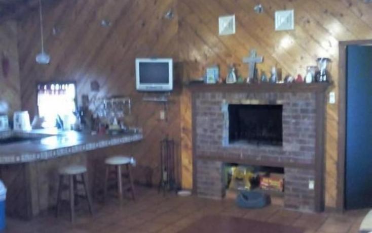 Foto de rancho en venta en  , el campanario, juárez, nuevo león, 2630386 No. 11