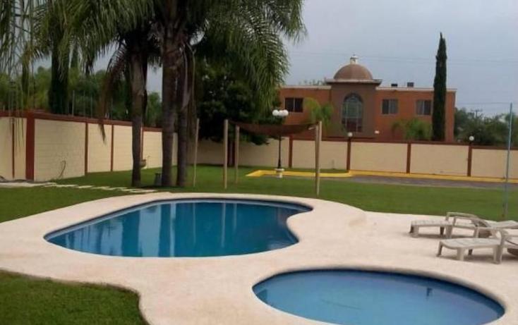 Foto de rancho en venta en  , el campanario, juárez, nuevo león, 2630386 No. 16