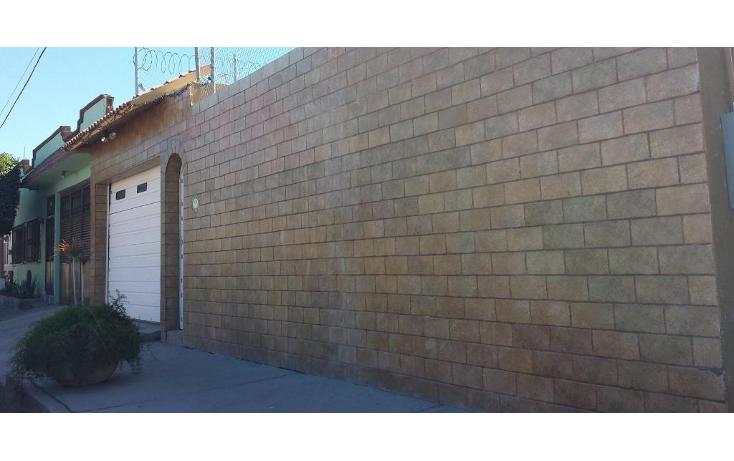 Foto de casa en venta en  , el campanario, la paz, baja california sur, 1067225 No. 01