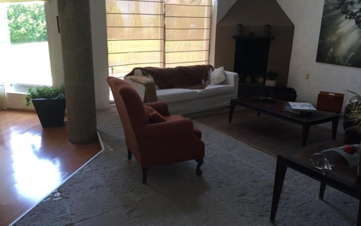 Foto de casa en venta en  , el campanario, querétaro, querétaro, 1038085 No. 03