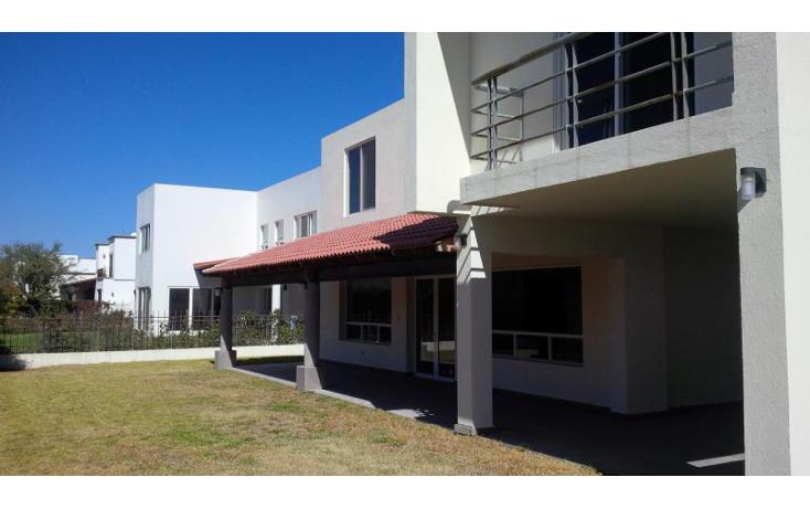 Foto de casa en venta en  , el campanario, querétaro, querétaro, 1056101 No. 14