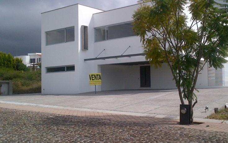 Foto de casa en venta en  , el campanario, querétaro, querétaro, 1065579 No. 01