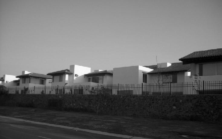 Foto de casa en renta en  , el campanario, querétaro, querétaro, 1066531 No. 01