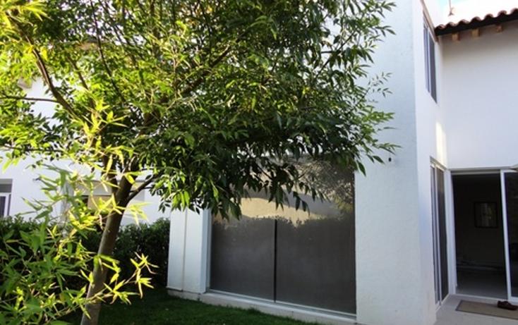 Foto de casa en renta en  , el campanario, querétaro, querétaro, 1066531 No. 03