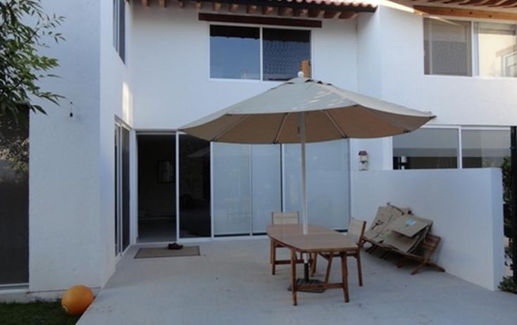 Foto de casa en renta en  , el campanario, querétaro, querétaro, 1066531 No. 05