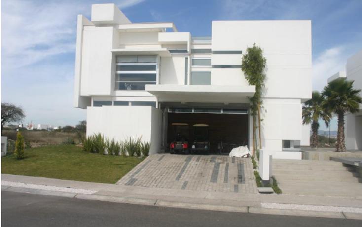 Foto de casa en venta en  , el campanario, querétaro, querétaro, 1090259 No. 01