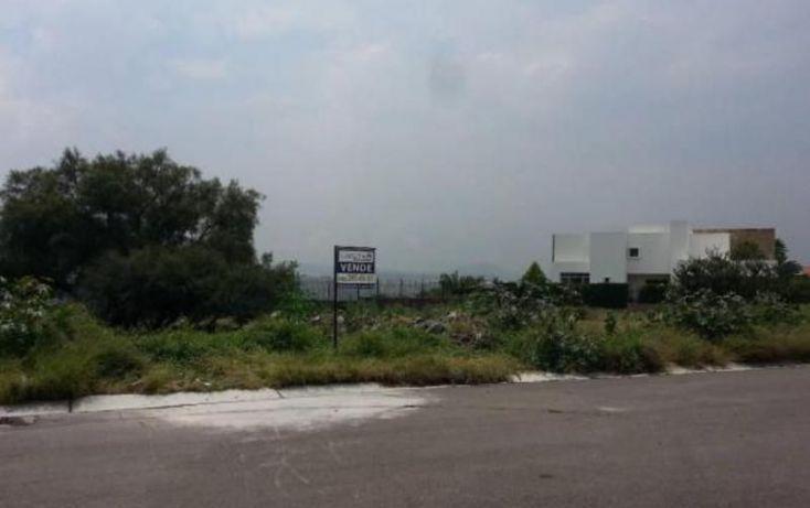 Foto de terreno habitacional en venta en, el campanario, querétaro, querétaro, 1138541 no 01