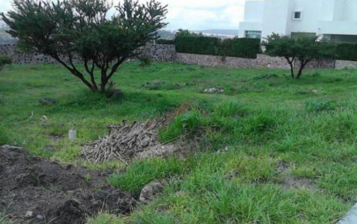 Foto de terreno habitacional en venta en, el campanario, querétaro, querétaro, 1138541 no 03