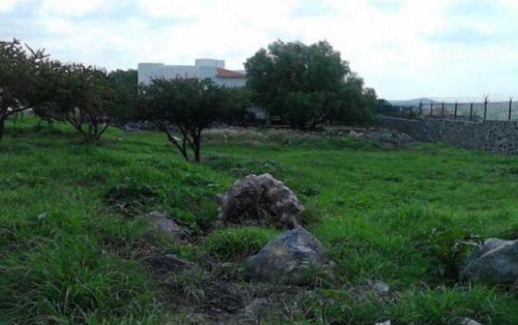 Foto de terreno habitacional en venta en, el campanario, querétaro, querétaro, 1138541 no 04