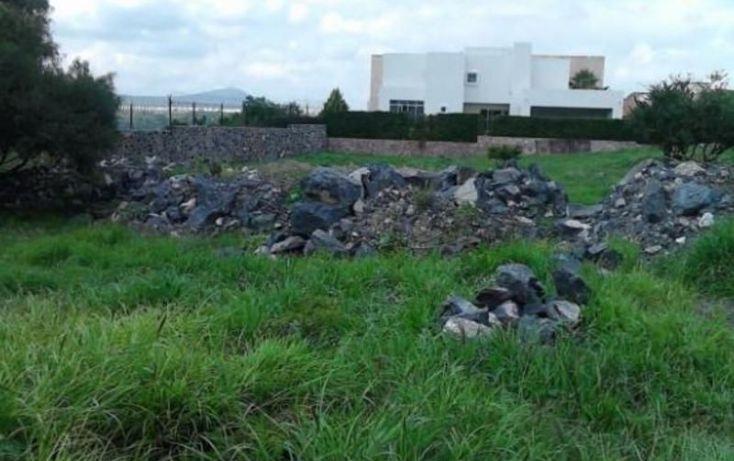Foto de terreno habitacional en venta en, el campanario, querétaro, querétaro, 1138541 no 05