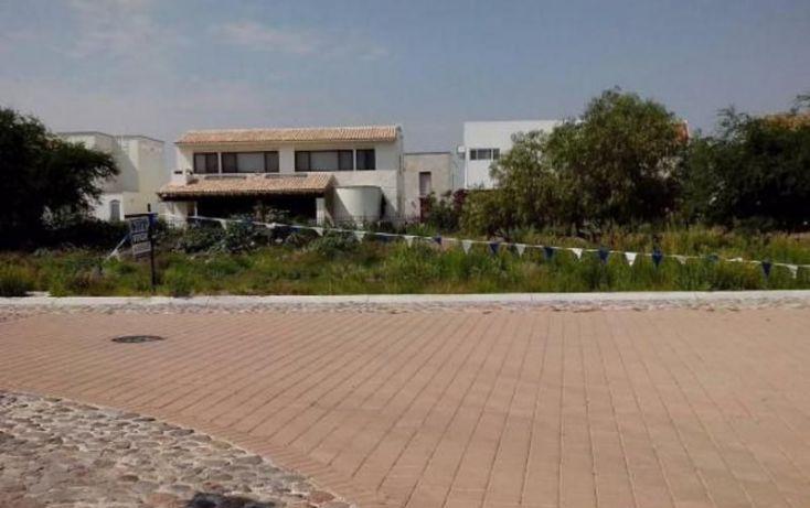 Foto de terreno habitacional en venta en, el campanario, querétaro, querétaro, 1150295 no 01