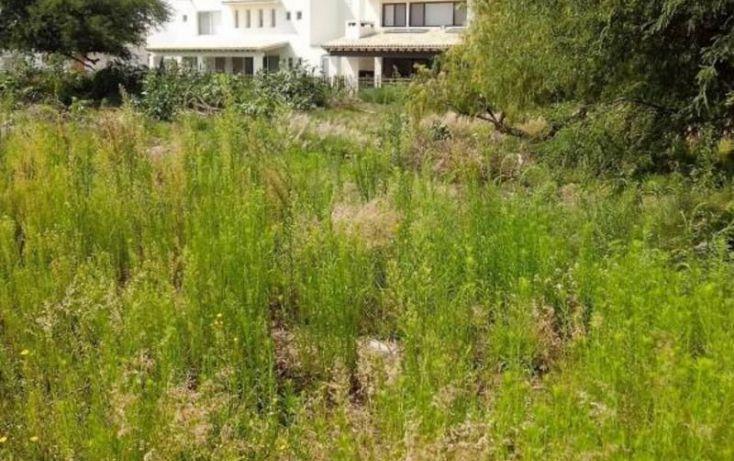 Foto de terreno habitacional en venta en, el campanario, querétaro, querétaro, 1150295 no 04