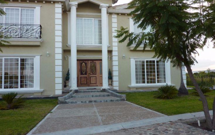 Foto de casa en venta en, el campanario, querétaro, querétaro, 1247245 no 01