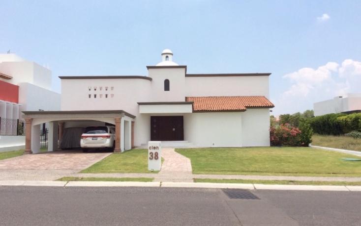 Foto de casa en venta en  , el campanario, querétaro, querétaro, 1253211 No. 01