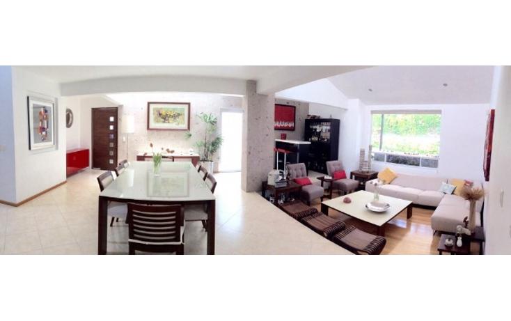 Foto de casa en venta en  , el campanario, querétaro, querétaro, 1253211 No. 03