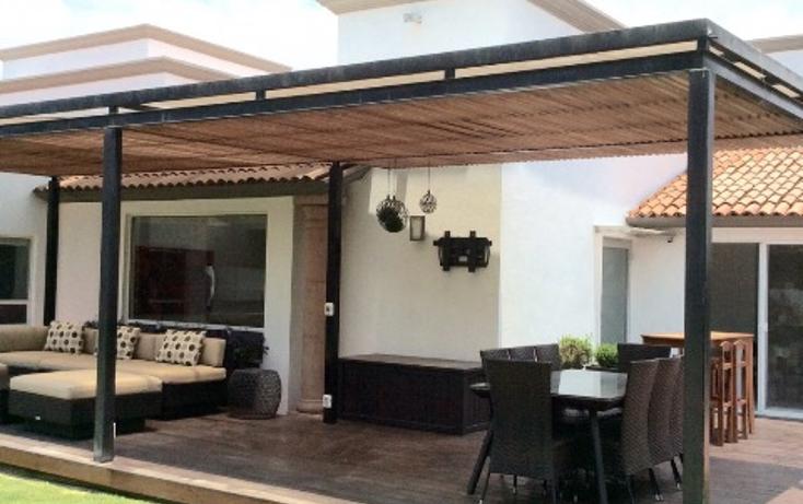Foto de casa en venta en  , el campanario, querétaro, querétaro, 1253211 No. 08