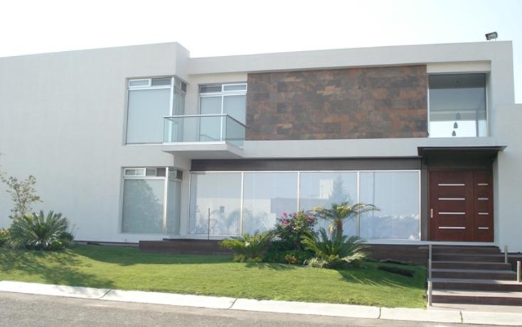 Foto de casa en venta en  , el campanario, querétaro, querétaro, 1268853 No. 01