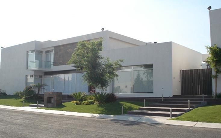 Foto de casa en venta en  , el campanario, querétaro, querétaro, 1268853 No. 03