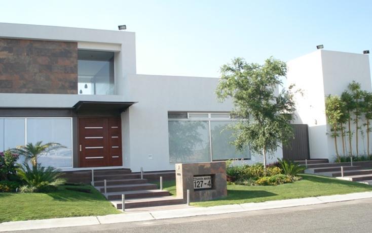 Foto de casa en venta en  , el campanario, querétaro, querétaro, 1268853 No. 05