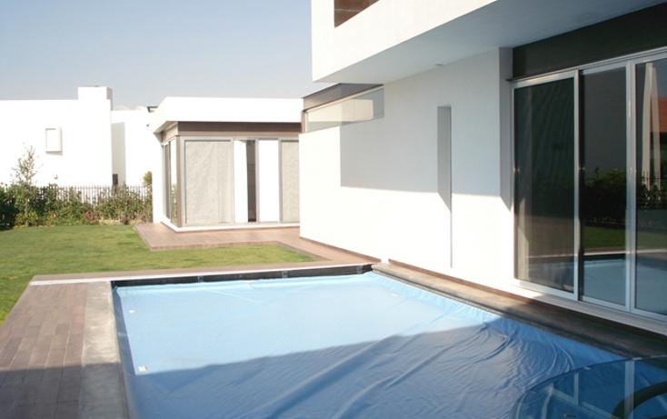 Foto de casa en venta en  , el campanario, querétaro, querétaro, 1268853 No. 10