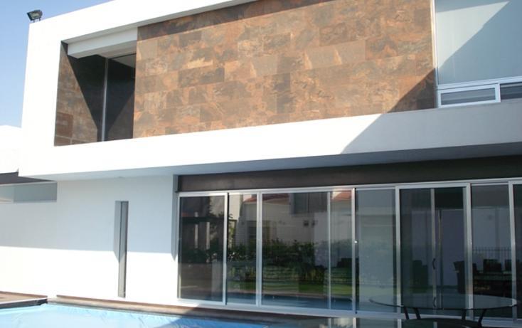 Foto de casa en venta en  , el campanario, querétaro, querétaro, 1268853 No. 11