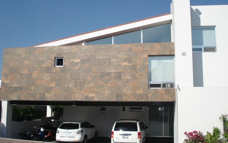 Foto de casa en venta en  , el campanario, querétaro, querétaro, 1268853 No. 15