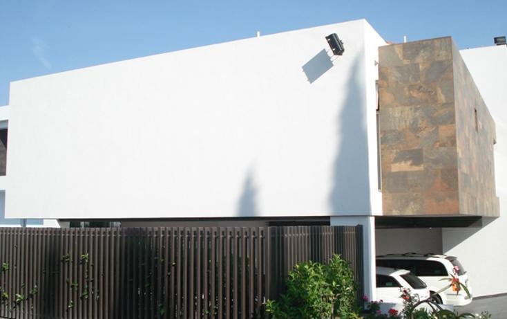 Foto de casa en venta en  , el campanario, querétaro, querétaro, 1268853 No. 16