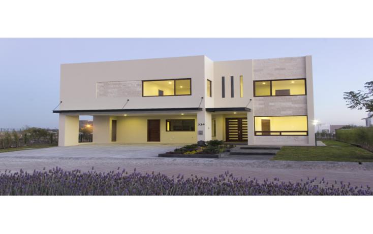 Foto de terreno habitacional en venta en, el campanario, querétaro, querétaro, 1307599 no 03
