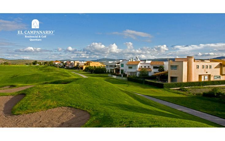 Foto de terreno habitacional en venta en, el campanario, querétaro, querétaro, 1307599 no 04