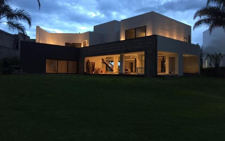 Foto de casa en venta en  , el campanario, querétaro, querétaro, 1311633 No. 02