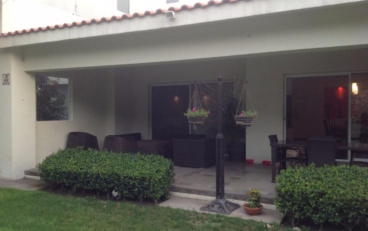 Foto de casa en venta en  , el campanario, quer?taro, quer?taro, 1334441 No. 13