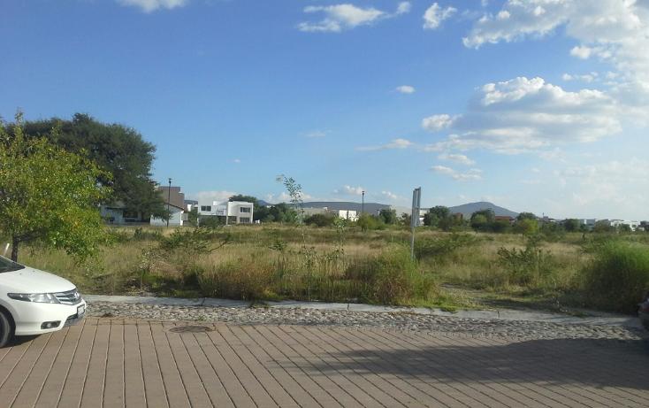 Foto de terreno habitacional en venta en  , el campanario, quer?taro, quer?taro, 1355281 No. 02