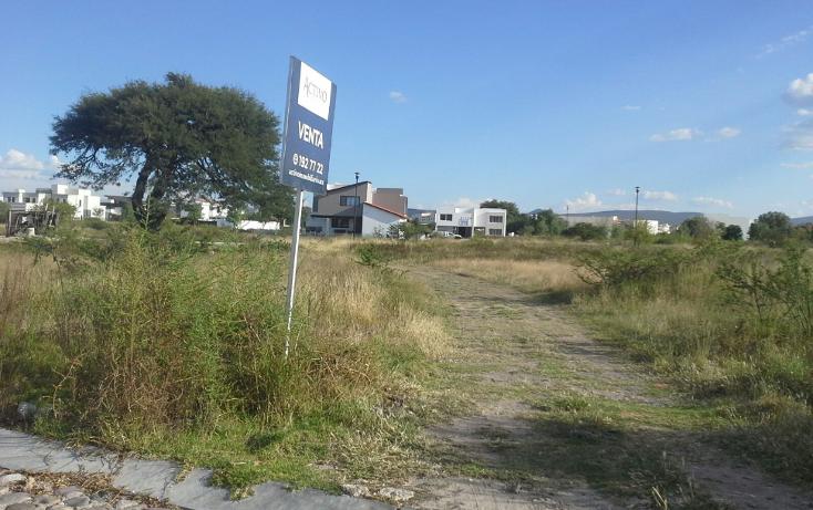 Foto de terreno habitacional en venta en  , el campanario, quer?taro, quer?taro, 1355281 No. 03