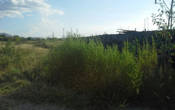 Foto de terreno habitacional en venta en  , el campanario, quer?taro, quer?taro, 1355281 No. 04