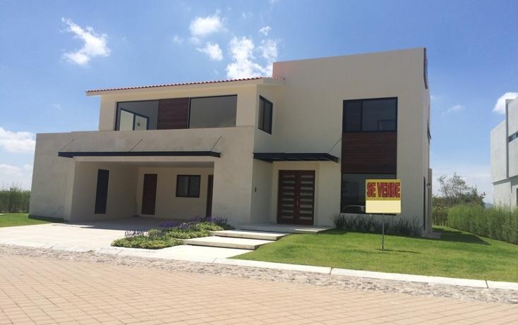 Foto de casa en venta en  , el campanario, querétaro, querétaro, 1389657 No. 01
