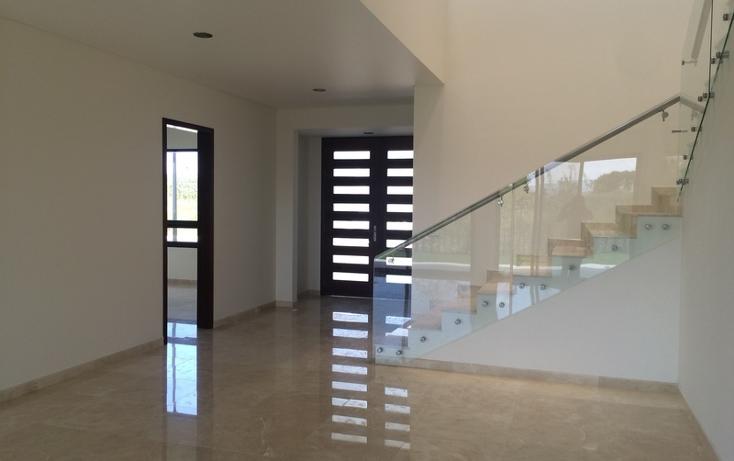 Foto de casa en venta en  , el campanario, querétaro, querétaro, 1389657 No. 02
