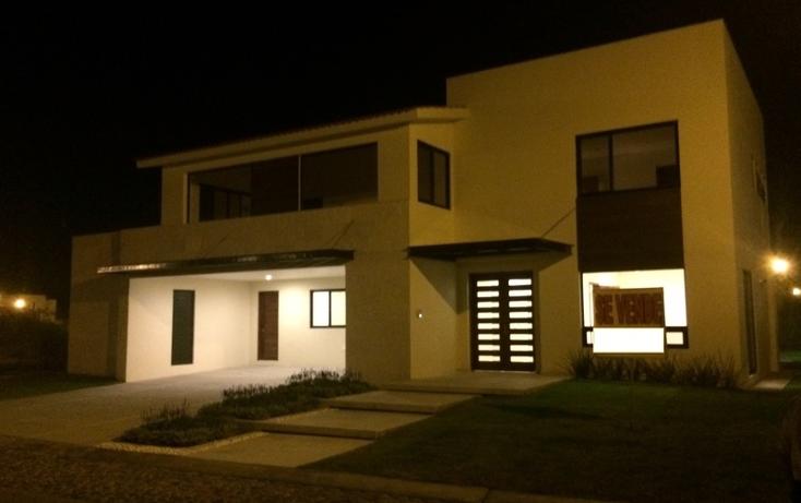 Foto de casa en venta en  , el campanario, querétaro, querétaro, 1389657 No. 17