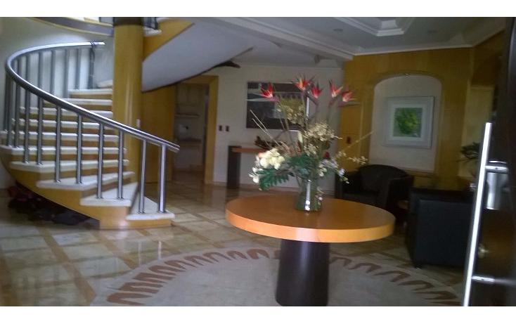 Foto de casa en venta en  , el campanario, querétaro, querétaro, 1418705 No. 02
