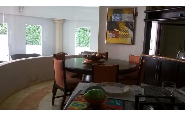 Foto de casa en venta en  , el campanario, querétaro, querétaro, 1418705 No. 07