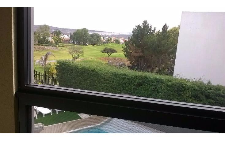 Foto de casa en venta en  , el campanario, querétaro, querétaro, 1418705 No. 11