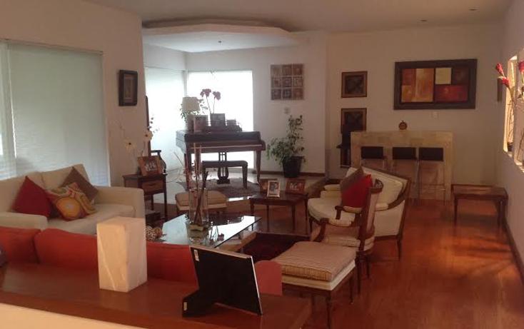 Foto de casa en venta en  , el campanario, quer?taro, quer?taro, 1436435 No. 04
