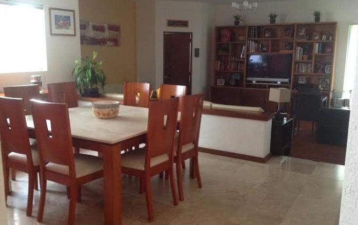 Foto de casa en venta en  , el campanario, querétaro, querétaro, 1436435 No. 05
