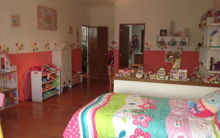 Foto de casa en venta en  , el campanario, querétaro, querétaro, 1436435 No. 06